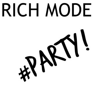 #Party!