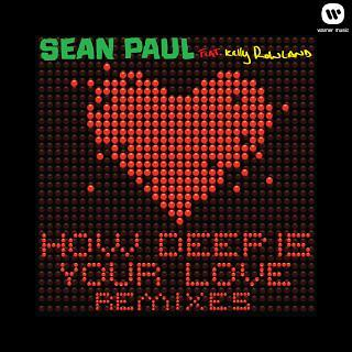 How Deep Is Your Love feat. Kelly Rowland