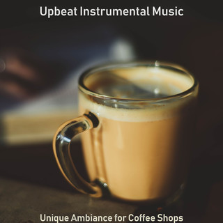 Unique Ambiance For Coffee Shops