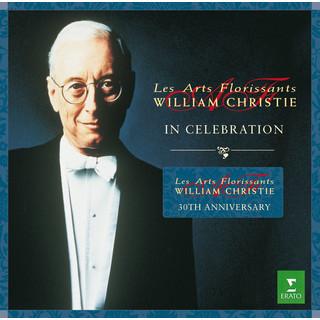 30th Anniversary Les Arts Florissants Compilation