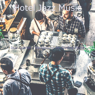 Jazz Quartet - Background For Staying Home