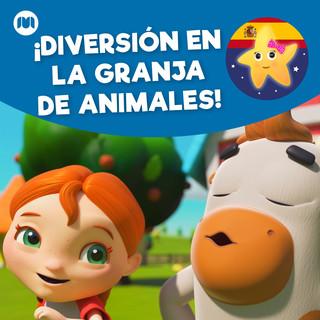 ¡Diversión En La Granja De Animales !