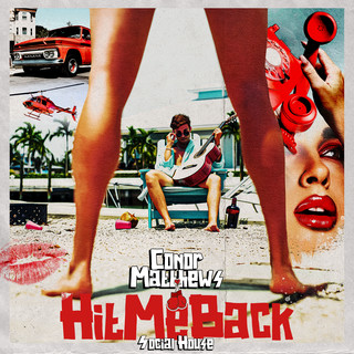 Hit Me Back (feat. Social House) (Amended)