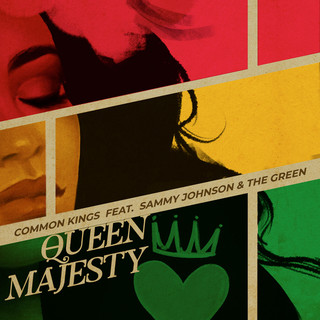 Queen Majesty