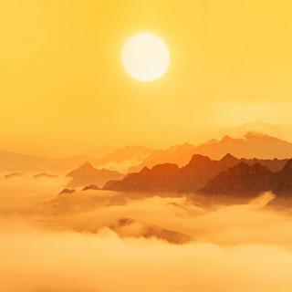 太陽終會醒來