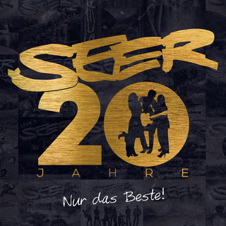 20 Jahre - Nur Das Beste !
