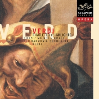 Verdi:Rigoletto Highlights