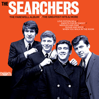 The Farewell Album:The Greatest Hits & More