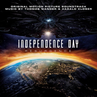 Independence Day:Resurgence (Original Motion Picture Soundtrack)
