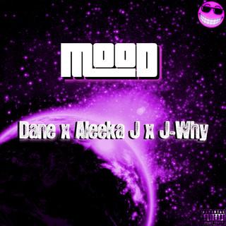 Mood (Feat. J - Why & Aleeka J)