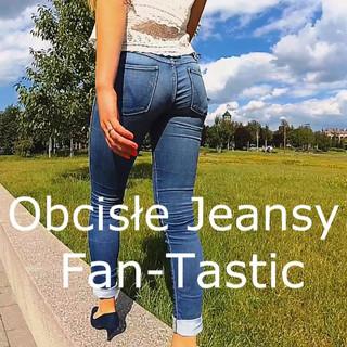 Obcisle Jeansy (Radio Edit)