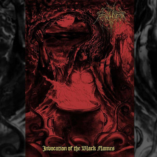 Invocation Of The Black Flames