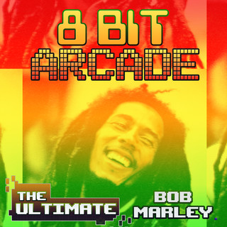 The Ultimate Bob Marley