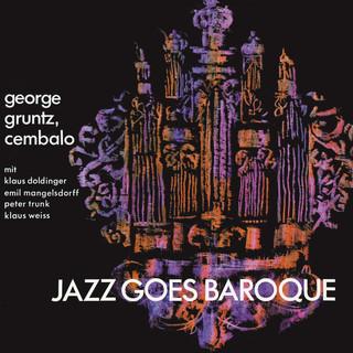 Jazz Goes Baroque