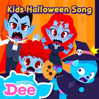 Kids Halloween Song (English Version)