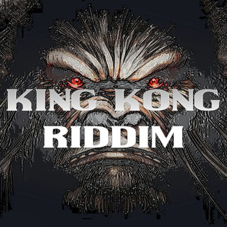 King Kong Riddim (Instrumental Version)