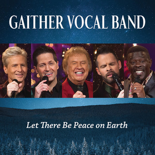 Let There Be Peace On Earth (Live)