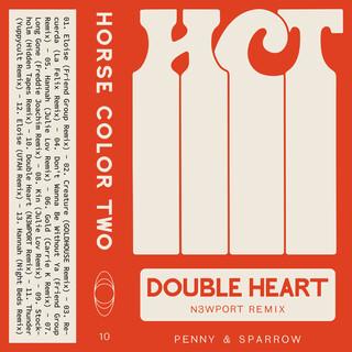 Double Heart (N3WPORT Remix)