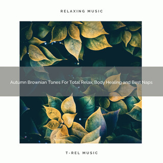 Autumn Brownian Tunes For Total Relax, Body Healing And Best Naps