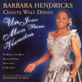 Barbara Hendricks Chante Walt Disney