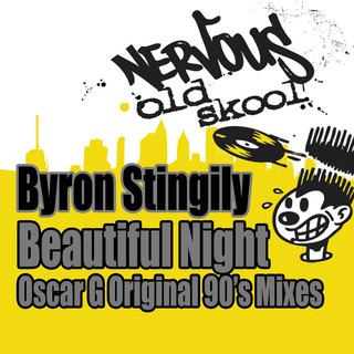 Beautiful Night (Oscar G Original 90s Mixes)
