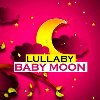 Lullaby Baby Moon