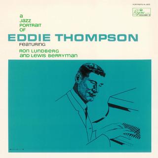 エディ.トンプソンの肖像