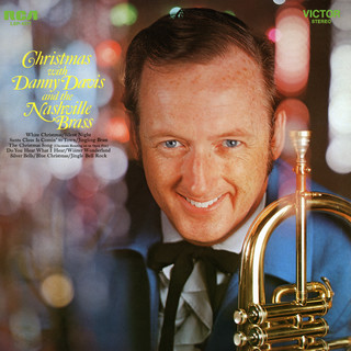 Christmas With Danny Davis And The Nashville Brass
