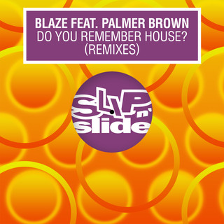 Do You Remember House ? (Feat. Palmer Brown) (Remixes)