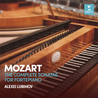 Mozart:Complete Sonatas For Fortepiano
