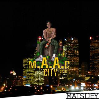 MaadCity 2018