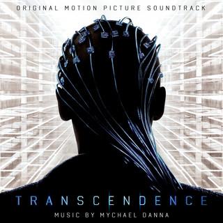 Transcendence (Original Motion Picture Soundtrack) (全面進化電影原聲帶)