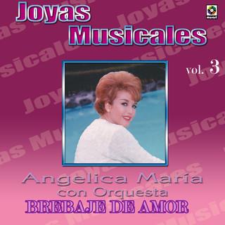 Joyas Musicales:Con Orquesta, Vol. 3 – Brebaje De Amor