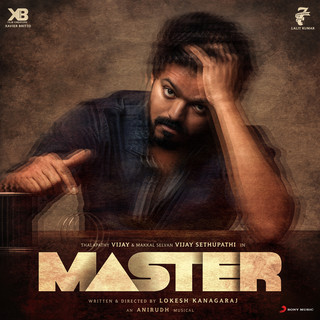 Master (Original Motion Picture Soundtrack)