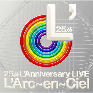 25th L'Anniversary LIVE (トゥエンティフィフスラニヴァーサリーライヴ)