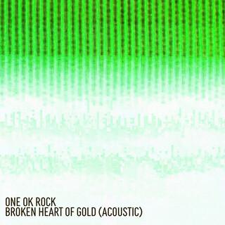 Broken Heart Of Gold (Acoustic - Japanese Version)