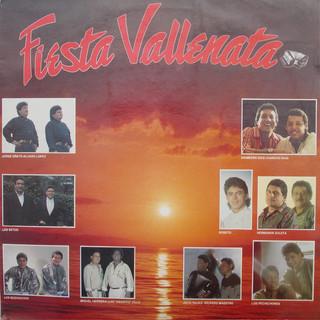 Fiesta Vallenata Vol. 17 1991