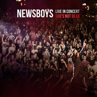 Live In Concert:God\'s Not Dead