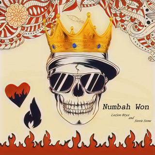 Numbah Won (Feat. Stevie Stone)