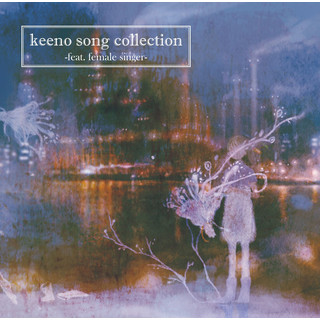 Keeno Song Collection - Feat. Female Singer -