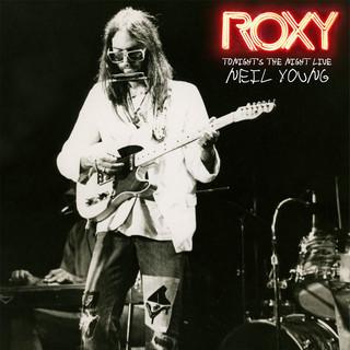 ROXY:Tonight\'s The Night Live
