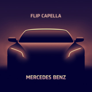 Mercedes Benz (Radio Edit)