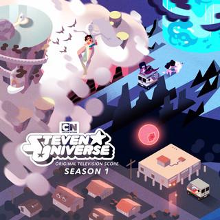 Steven Universe:Season 1 (Original Television Score)