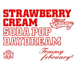 Strawberry Cream Soda Pop Daydream (ストロベリークリームソーダポップデイドリーム)