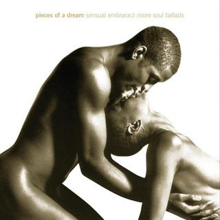 Sensual Embrace Volume 2:More Soul Ballads