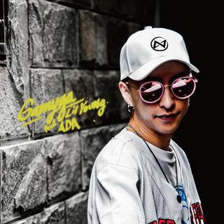 GA MY GA (feat. 阿達)