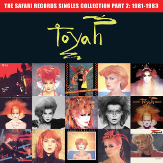 The Safari Records Singles Collection, Pt. 2 (1981 - 1983) (Extended Version)