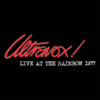 Live At The Rainbow - February 1977 (Live At The Rainbow, London, UK / 1977)