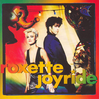 Joyride (Extended Version)