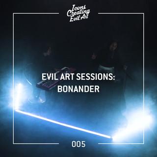 Evil Art Sessions 005 (Live)